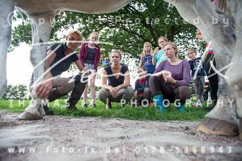 18 - Jugendjagdreiterlehrgang HSJV