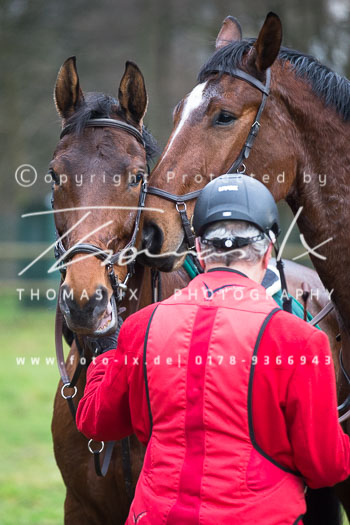 01 - Boxing Day Meet