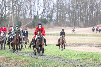 02 - Boxing Day Meet
